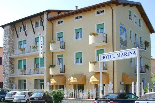 Hotel Marina - 22