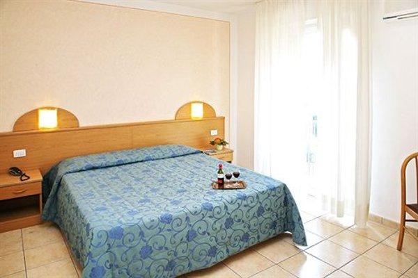 Hotel Marina - 5
