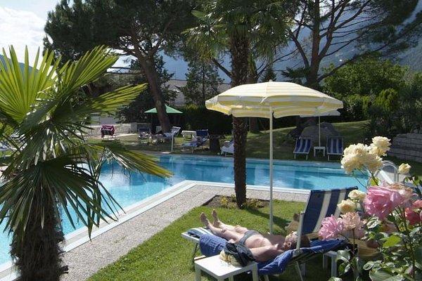 Hotel Olympia - 17