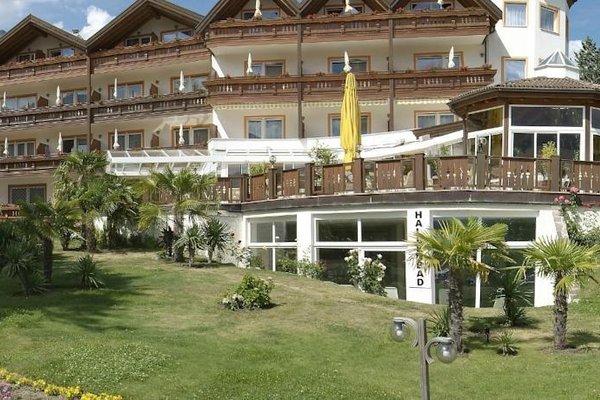 Hotel Olympia - 18