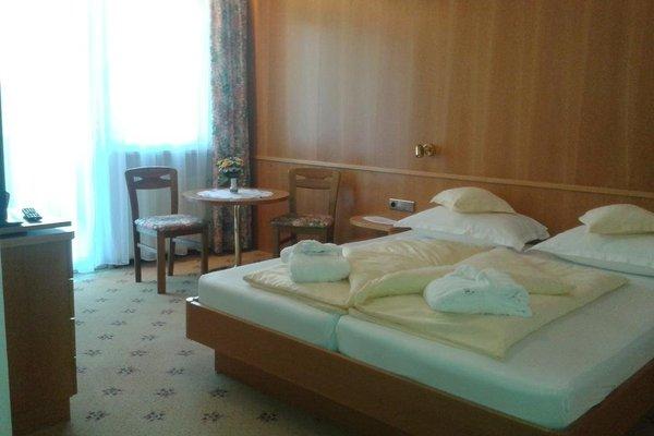 Hotel Olympia - 5