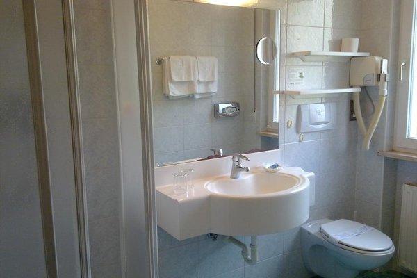 Hotel Olympia - 6