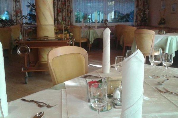 Hotel Olympia - 8