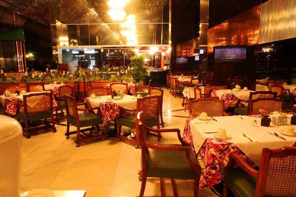 Hotel Plaza Madrid - 10