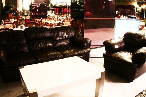 Hotel Plaza Madrid - 11