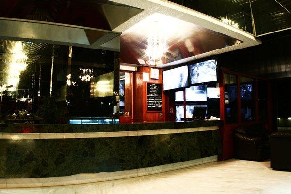 Hotel Plaza Madrid - 13