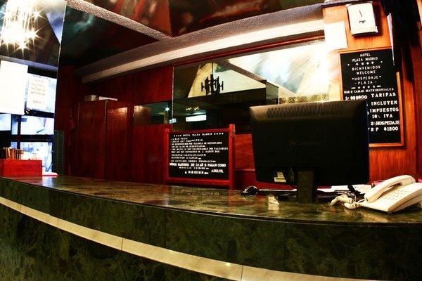 Hotel Plaza Madrid - 14