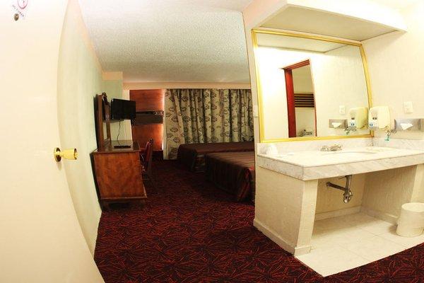 Hotel Plaza Madrid - 7