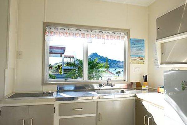 Tairua Shores Motel - фото 11