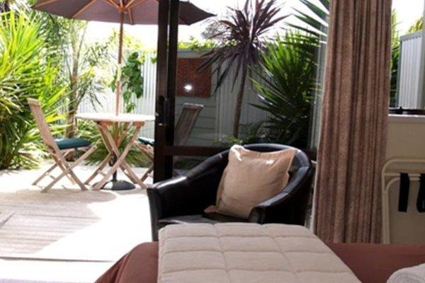 Tairua Shores Motel - фото 15