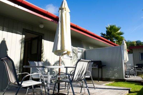 Tairua Shores Motel - фото 18