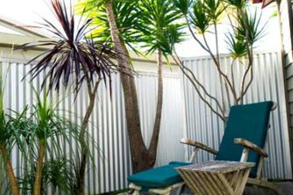 Tairua Shores Motel - фото 21