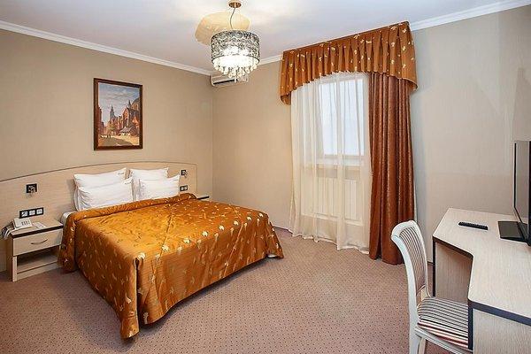 Отель Прага - фото 50