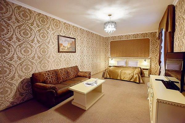 Отель «Прага» - фото 3