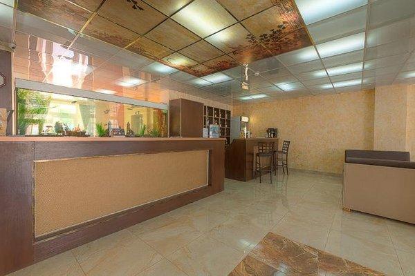 Отель Гранд Круиз - фото 13