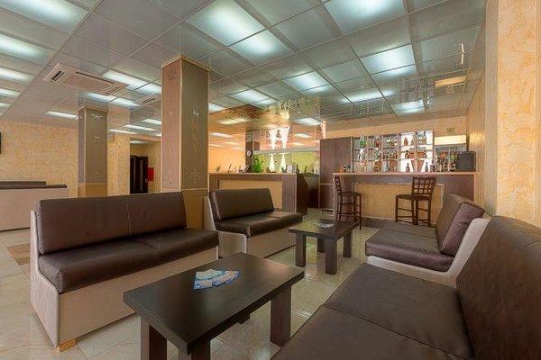 Отель Гранд Круиз - фото 6