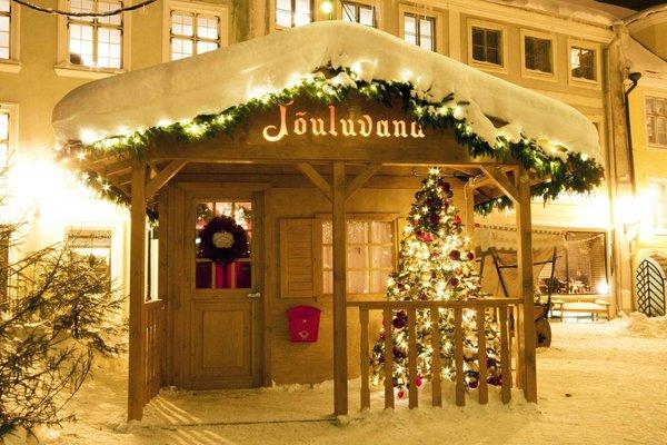 Swissotel Tallinn - фото 21