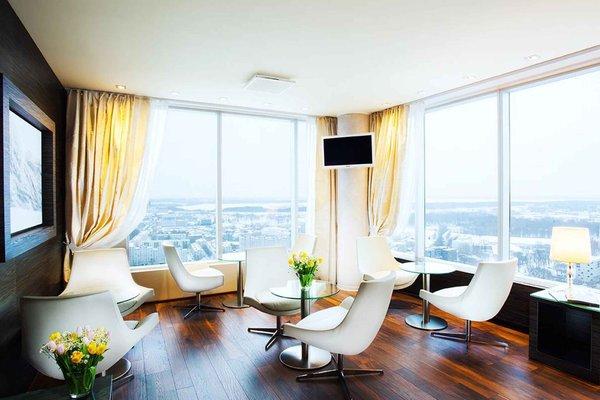 Swissotel Tallinn - фото 4