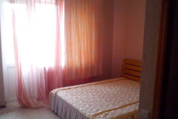 Отель «Перчем» - фото 4