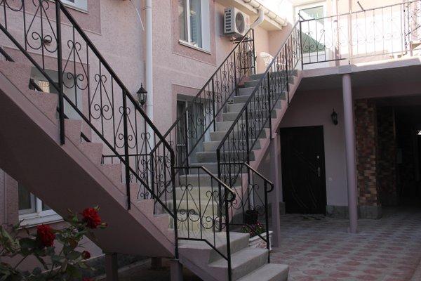Гостевой дом Людмила - фото 17