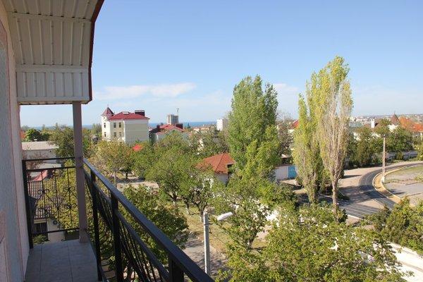 Гостевой дом Людмила - фото 21