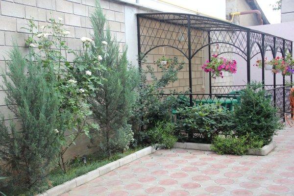 Гостевой дом Людмила - фото 22