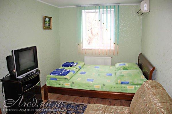 Гостевой дом Людмила - фото 4
