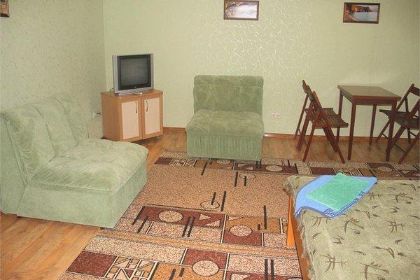 Гостевой дом Людмила - фото 5