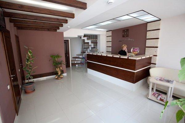 Гостиница «Санта-Барбара» - фото 14