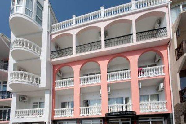 Гостиница «Санта-Барбара» - фото 21