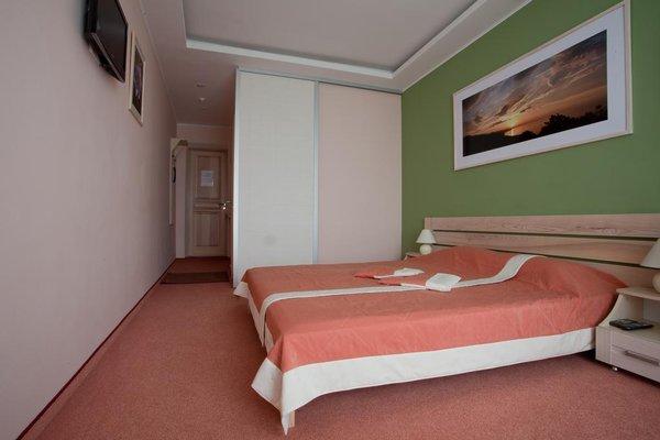 Гостиница «Санта-Барбара» - фото 4