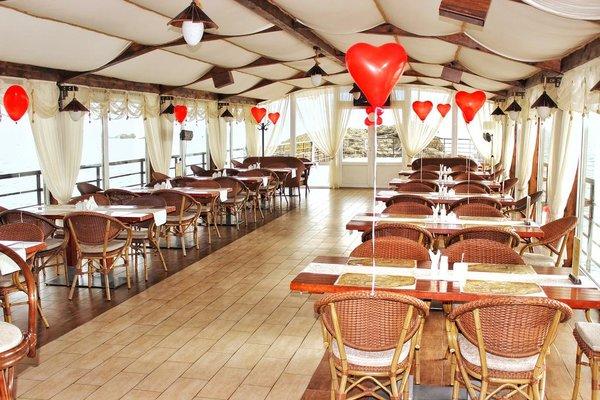 Гостиница «Санта-Барбара» - фото 8