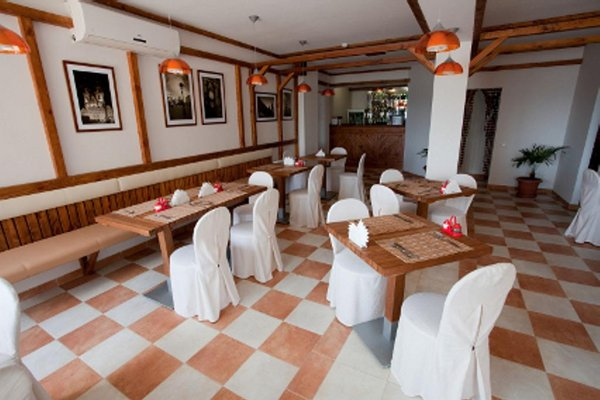 Гостиница «Санта-Барбара» - фото 9