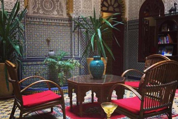 Riad A La Belle Etoile - фото 15