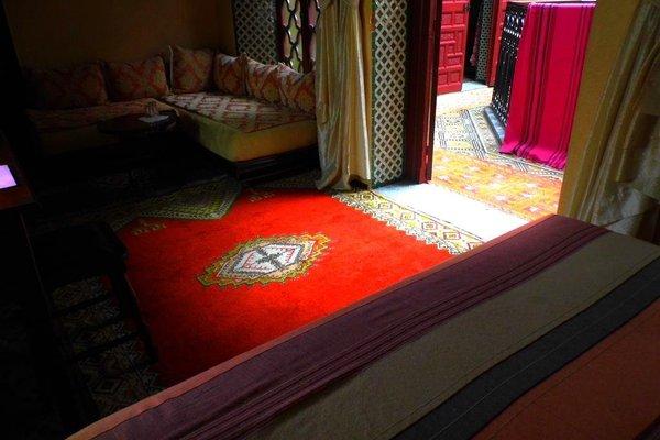 Riad A La Belle Etoile - фото 3