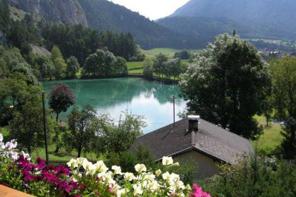 Landhotel Seeblick - фото 16