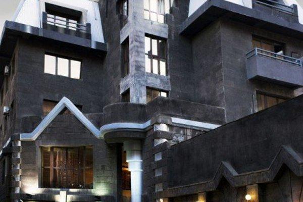 Гостиница «Авиатранс» - фото 23