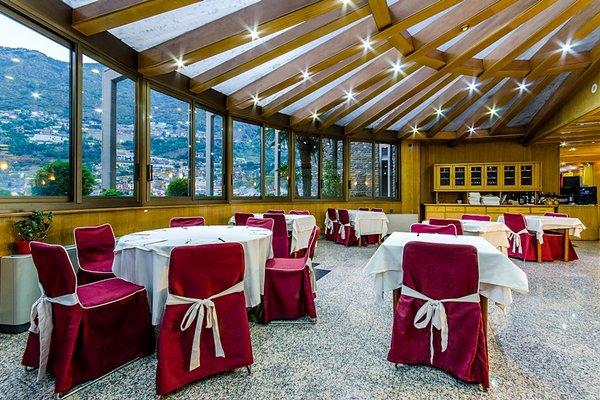 Hotel Panorama - 10