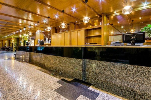 Hotel Panorama - 13