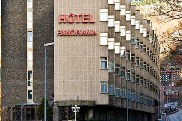 Hotel Panorama - 21