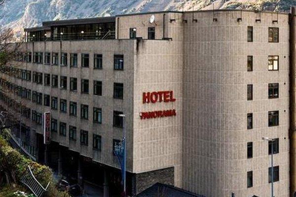 Hotel Panorama - 22