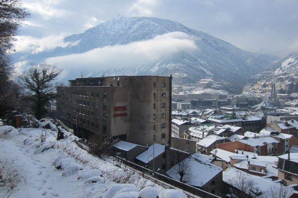 Hotel Panorama - 23