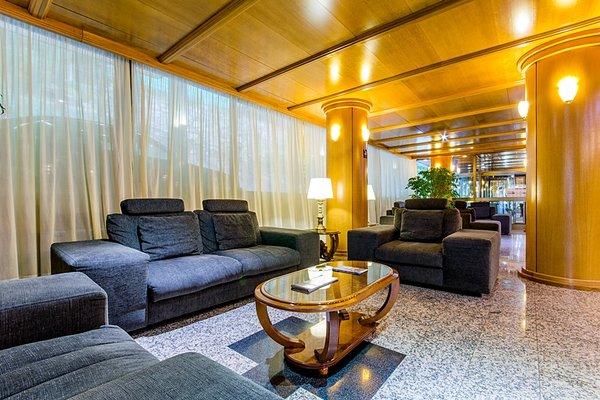 Hotel Panorama - 6
