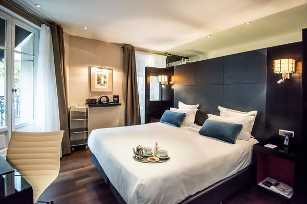 Monhotel Lounge & SPA - 20