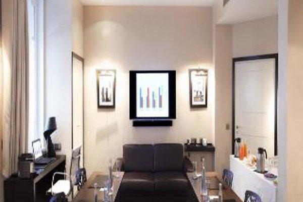Monhotel Lounge & SPA - 10