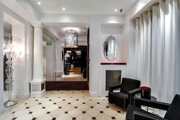 Monhotel Lounge & SPA - 11