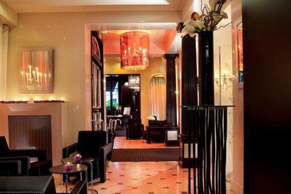Monhotel Lounge & SPA - 12