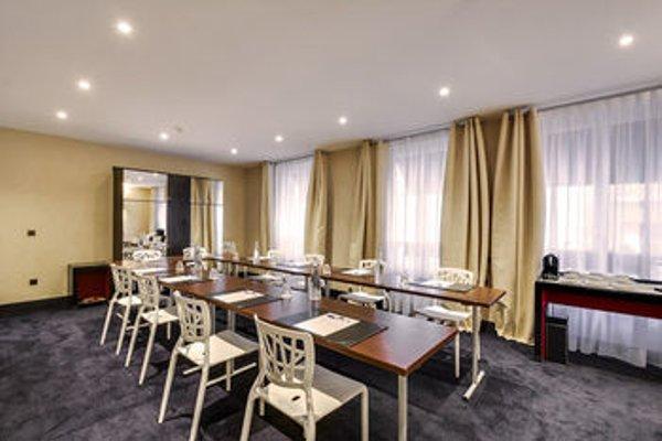 Monhotel Lounge & SPA - 14