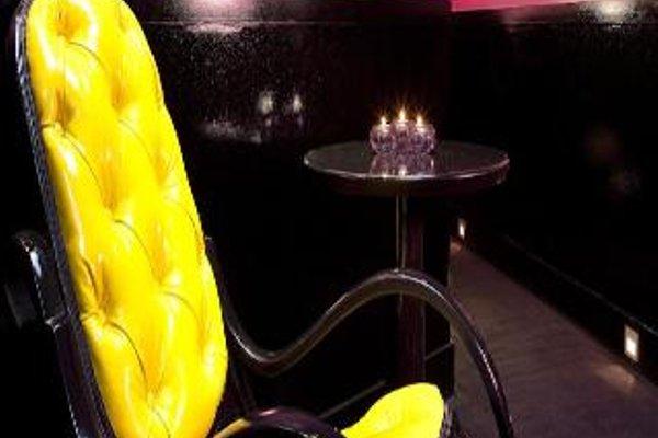 Monhotel Lounge & SPA - 19