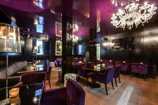 Monhotel Lounge & SPA - 9